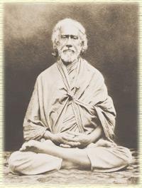 Sri Yuktéswar