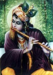 Krishnatocandoflautabansuri